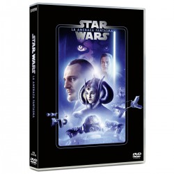 Star Wars Episodio I: La amenaza fantasma (2020) - DVD