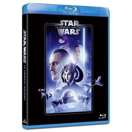 Star Wars Episodio I: La amenaza fantasma (2020) - BD