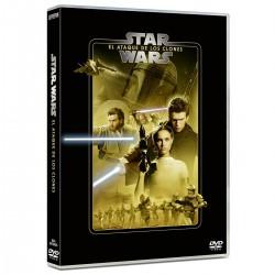 Star Wars Episodio II: El ataque de los clones (2020) - DVD