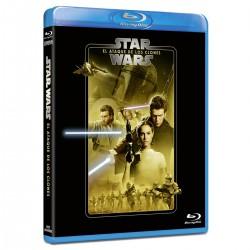 Star Wars Episodio II: El ataque de los clones (2020) - BD