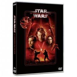 La guerra de las galaxias. Episodio III: La venganza de los Sith  (2020) - DVD