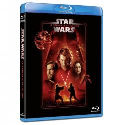 La guerra de las galaxias. Episodio III: La venganza de los Sith  (2020) - BD