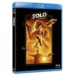 Han Solo: Una historia de Star Wars (2020) - BD