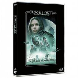 Rogue One: Una historia de Star Wars (2020) - DVD