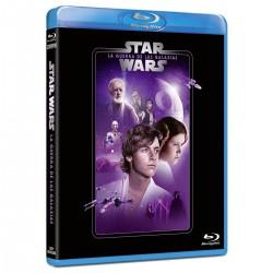Star Wars Episodio IV: Una nueva esperanza (2020)  - BD