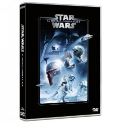 Star Wars Episodio V: El imperio contraataca (2020) - DVD