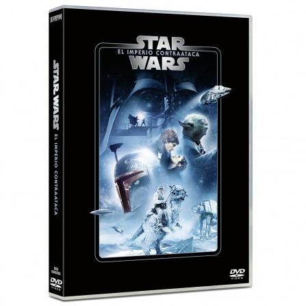Star Wars Episodio V: El imperio contraataca (2020) - DVD