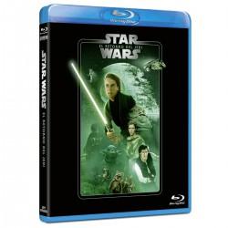 Star Wars Episodio VI: El retorno del Jedi (2020) - BD