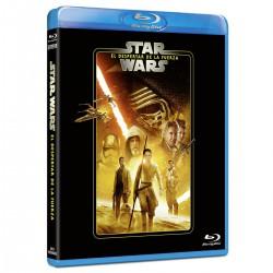 Star Wars: El despertar de la Fuerza (2020) EP VII - BD