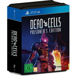 Dead Cells The Prisoners Edition - PS4