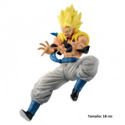 Figura Ichibansho Super Saiyan Gogeta - Rising Fighters