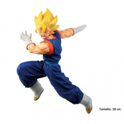 Figura Ichibansho Super Vegito - Rising Fighters