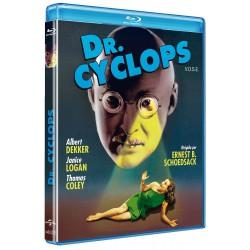 Dr. Cyclops - BD