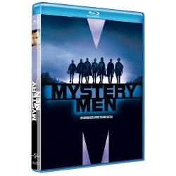 Mystery Men (Hombres Misteriosos) - BD