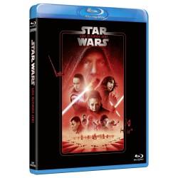 Star Wars: Los últimos Jedi (2020) EP. VIII - BD
