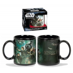 Taza Star Wars Rogue One Rebel Alliance