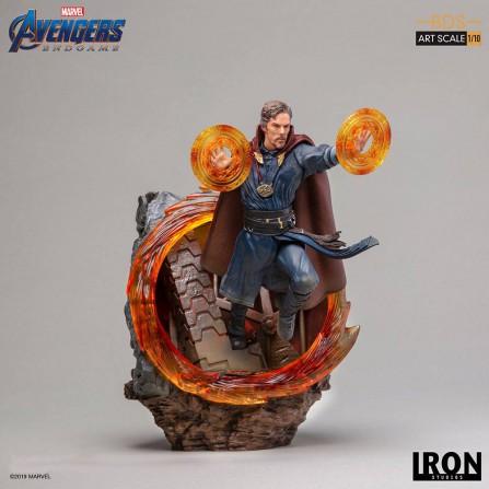 Doctor Strange Avengers Endgame Battle Diorama Series Art Scale 1:10