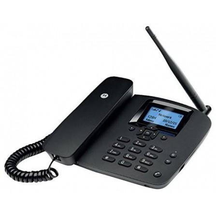 Teléfono Motorola FW200l (Cable GSM Tarjeta Sim)