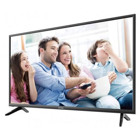 "TV LED 40"" Full HD Smart TV Triple Sintonizador"
