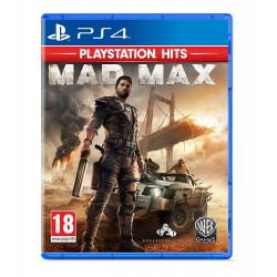 Mad Max Hits - PS4