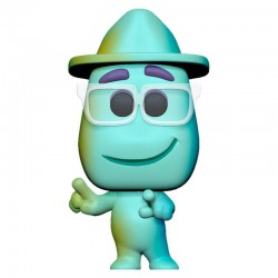 Funko Pop Disney Pixar Soul - Soul Joe