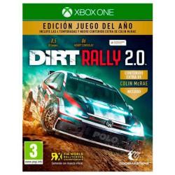 Dirt Rally 2.0 GOTY - Xbox one