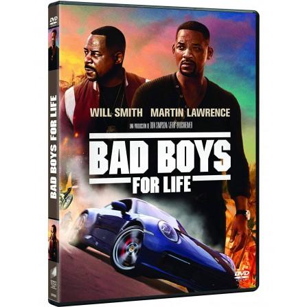 Bad Boys 3 - Bad Boys for Life - DVD