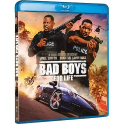 Bad Boys 3 - Bad Boys for Life - BD