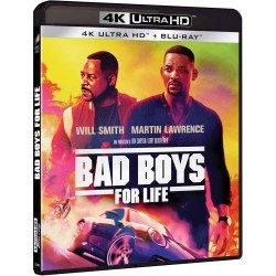 Bad Boys 3 - Bad Boys for Life UHD