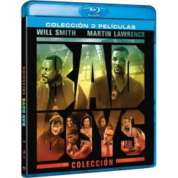 Bad Boys Pack 1-3 - BD