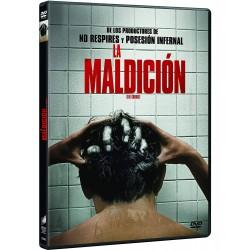 La maldición - DVD