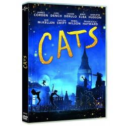Cats (2019) - DVD