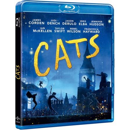 Cats (2019) - BD