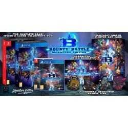 Bounty Battle Signature Edition - SWI