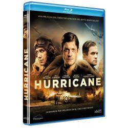 Hurricane (2018) - BD