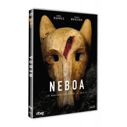 Néboa -Temporada Completa- - DVD