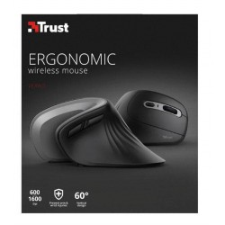 Raton Trust Ergo Verro Wireless - PC