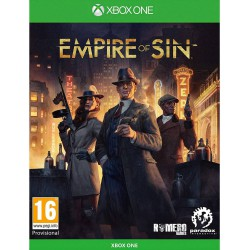 Empire of Sin Day 1 - Xbox one