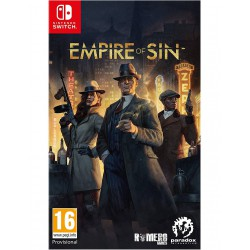 Empire of Sin Day 1 - SWI
