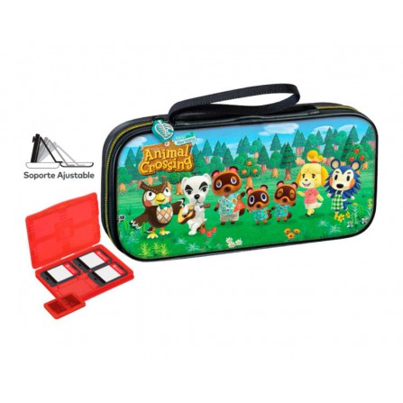 Game Traveler Animal Crossing Lite NNSC39a - SWI