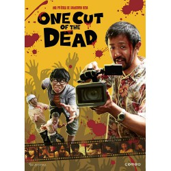 One cut of the Dead - DVD