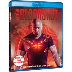 Bloodshot (bd) - BD