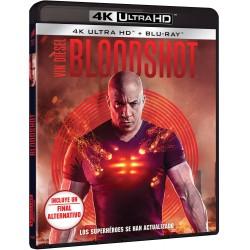 Bloodshot (4K UHD + BD)