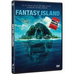 Fantasy Island (DVD) - DVD