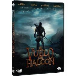 El vuelo del halcón (dvd) - DVD
