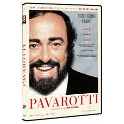 Pavarotti - DVD
