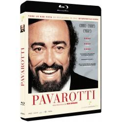 Pavarotti - BD