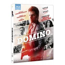 Domino - BD