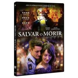 Salvar o morir - DVD