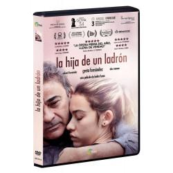 La hija de un ladrón (+ DVD Extras) - DVD